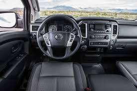 Nissan Titan 2004 Interior Nissan Titan 2017 Truck Of The Year Contender Motor Trend
