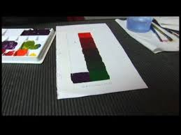 color theory mixing paint colors color theory color saturation