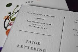 letter press letterpress printer business cards invitations cannelli printing