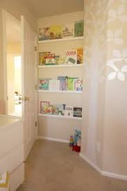 Small Bookshelf For Kids 8 Big Ideas For Small Bedroom Spaces For Your Kids Nonagon Style
