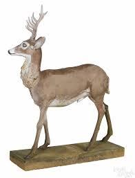 77 best antiques deer images on reindeer deer