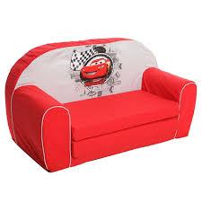 canape enfant cars disney cars canapé mousse sofa achat vente fauteuil