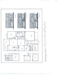 Live Oak Floor Plans Floorplans Deverelhomes Com