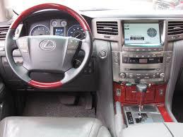 xe oto lexus lx 570 lexus lx570 2010 màu bạc mã số 906 ôcar vn