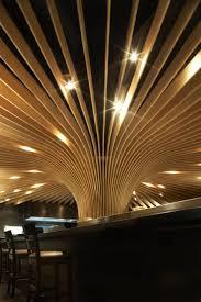 cool tree restaurant design by koichi takada architects interior