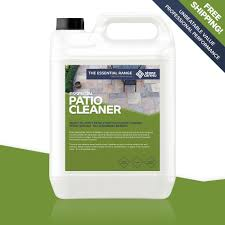 How To Remove Lichen From Patio Stonecare4u Essential Patio Cleaner 5l Outdoor Non Acid