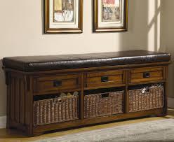 Bedroom Bench With Storage Entryway Bench With Shoe Storage Tags Entryway Bench Padded