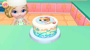 learn how to make cakes real cake maker 3d cooking games
