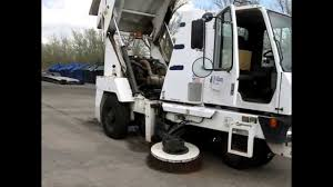 2006 allianz mx450 street sweeper for sale sold at auction june