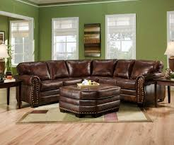 Recliner And Chaise Sofa by Living Room Leather Sectional Sofa With Chaise And Recliner