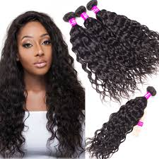 wet and wavy human hair weave hairstyles brazilian wet and wavy human hair weave 4 bundles tinashehair