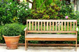timber bench seat stock photos u0026 pictures royalty free timber