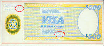 Alaska travellers cheques images Travelers ch ques visa jpg