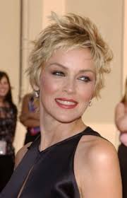 shag hairstyle for round face and fine hair hairstyles for women over 50 with fine hair short shag haircuts