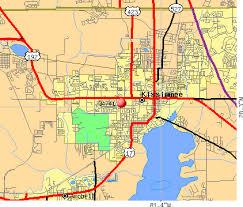 map of kissimmee kissimmee fl zip code map zip code map