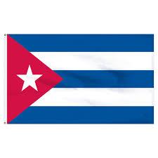 How To Hoist A Flag Cuban Flag Buy Cuba Flags Lapel Pins Patches