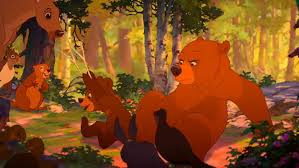 brother bear disney movies
