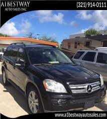 mercedes of melbourne mercedes gl class 2008 in melbourne palm bay rockledge fl
