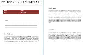 liquidity report template excellent crime report template pictures inspiration resume