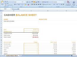 Drawer Balance Sheet Template Drawer Balance Sheet Chest Of Drawers
