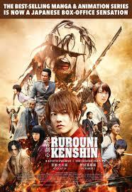 Ver Pelicula Rurouni Kenshin: Kyoto en llamas