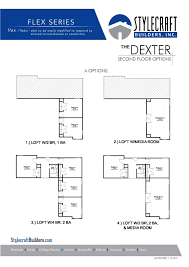Media Room Floor Plans 1210 Amber Dawn Drive New Homes In Temple Tx