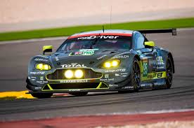 aston martin racing vintage hybrid race cars are the future but should they be automobile