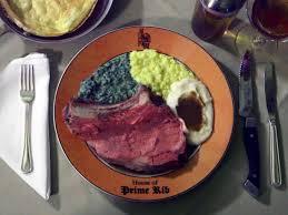 house of prime rib restaurants food network food network