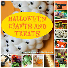 Fun Halloween Crafts - diy halloween crafts and decorations