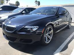2010 bmw m6 coupe for sale 56 used cars from 21 900