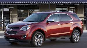 the 2010 chevrolet equinox 2lt an autoweek drivers log autoweek