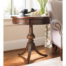 hooker furniture seven seas end table u0026 reviews wayfair decor