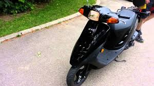 2000 honda dio 50cc scooter youtube