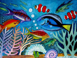 94 best tropical fish ideas for coloring images on pinterest