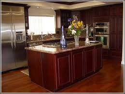 Kitchen Color Ideas With Cherry Cabinets The 25 Best Kitchen Paint Colors With Cherry Ideas On Pinterest