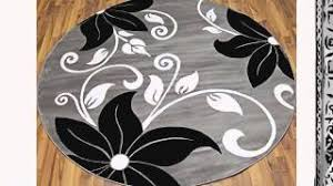 Black Round Rug Cheap Round Rug Black Find Round Rug Black Deals On Line At