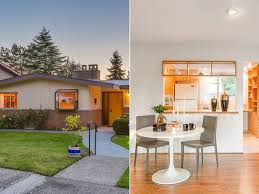 mid century homes for sale photos image 6 abc news