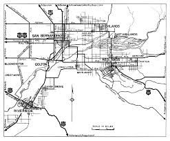 California Cities Map California City Maps At Americanroads Com