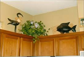 Kitchen Cabinets Baton Rouge - kitchen ideas for above kitchen cabinets kitchen soffit