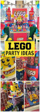 Lego Invitation Cards 344 Best Lego Party Ideas Images On Pinterest Lego Parties