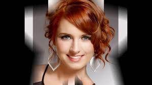 haircuts for round faces and curly hair medium hairstyles for curly hair round face youtube