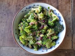 qu est ce que le raifort cuisine salade de brocolis sauce raifort cilantro