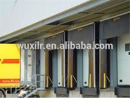 fabricant chambre froide fabricant chambre froide entrepôt coussin mécanique dock joint dock