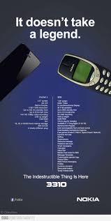Nokia 3310 Meme - iphone 5 vs nokia 3310 meme by yekta97 memedroid