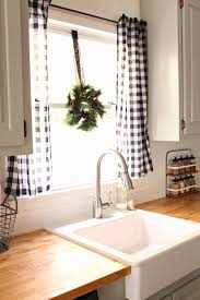 Fancy Kitchen Curtains Awesome Kitchen Window Curtains 2018 Curtain Ideas