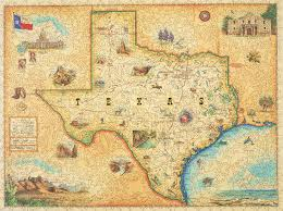 tecas map map wooden jigsaw puzzle liberty puzzles made in the usa