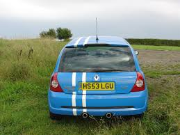 renault clio v6 rally car renault clio renaultsport review 2001 2005 parkers