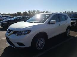 2014 used nissan rogue 2014 nissan rogue s awd great mpg 615 730