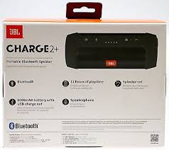 jbl charge 2 black friday in box jbl charge 2 plus splashproof portable bluetooth speaker