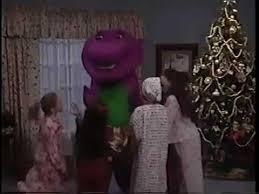 Barney And Friends Backyard Gang Barney Waiting For Santa Videos Vidoemo Emotional Video Unity